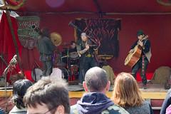 DSC_5068-3 (kytetiger) Tags: brussels concert market bruxelles medieval march cinquantenaire musicien mdival etterbeek