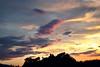 Spitting Fire (anafilipacrow) Tags: sunset sky nature beautiful clouds fire cloudporn spittingfire