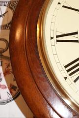 carrage clock 090