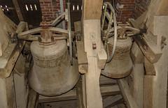 Church Bells - Explored (dietmar-schwanitz) Tags: church bells germany deutschland kirche lightroom churchbells mecklenburgvorpommern glocken mritz stmarienkirche waren kirchenglocken dietmarschwanitz nikond750 nikonafsnikkor24120mmf40ged