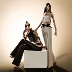 Belen (Lessthen Zero) Tags: fashion poster t store events sl secondlife r u l vendor ultra belen asteria a blackivory