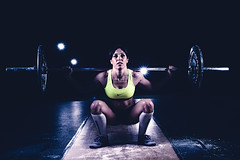 crossfit01 (j0s3) Tags: woman sports squat workout gym crossfit smcpda1650mmf28edalifsdm
