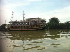 ship-saigon-river-by-remzi-oten (remzioten) Tags: travel river boat tour vietnam chi ho minh saigon
