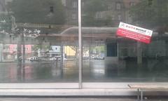 Durchblicke (martini_bianca) Tags: nrnberg norimberga nuremberg autohaus verkaufsraum leer verwaist citroen schaufenster spiegel durchblick einblick immobilie industriekultur