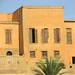 Egyptian Building Exterior