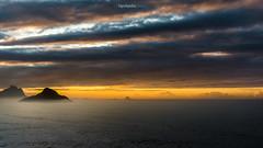 Sunrise @  #MiranteDoRoncador - #RiodeJaneiro #Brazil (higordepadua) Tags: sea summer brazil seascape brasil riodejaneiro clouds sunrise landscape dawn br paisagem barradatijuca alvorada amanhecer pontal recreiodosbandeirantes praiadamacumba rio2016 2016summerolympics higordepadua higordepaduavieiraneto higorlandia mirantedoroncador