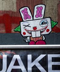 HH-Wheatpaste 2964 (cmdpirx) Tags: street city urban streetart color colour art up wall cutout germany painting paper graffiti chalk stencil nikon paint artist drawing wand wheatpaste paste glue hamburg cement can spray your pasted marker piece aerosol pastup farbe pastie stift kleber reclaim dose wheatepaste schablone kreide pappe kleister spraydose kuenstler d7100