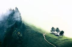 somewhere in nowhere (Olia vk) Tags: mountains nature landscape switzerland dreams impressions landofdreams perfectnature