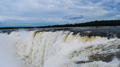 Iguazu Falls (sakhitasharma) Tags: travel tourism argentina waterfalls iguazu cascadas lascataratas