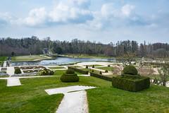 Jardins  la franaise du chateau de la Roche Courbon (arnauddeschamps49) Tags: paris france monument europe ledefrance capitale chateau pierreloti saintonge charentemaritime rochecourbon monumenthistorique jardinremarquable