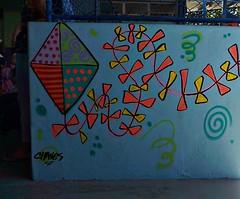 CSJ 6 (1) (jemaambiental) Tags: art cores arte decoration decorao artisan collors artesanatos mveis arranjos arteso coresvivas nivers decoraodemesa decoraodeparede corescollors emmdeira emarame