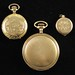 J2. Three Vintage Pocketwatches
