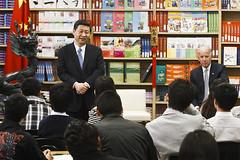 Xi Jinping Visit-8