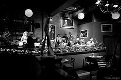 New York City - Jazz group