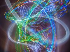 61/366 - Camera Toss 642 (tackyshack) Tags: light lightpainting abstract motion geometric painting patterns spin led cameratossing paintingwithlight cameratoss dlw leapyear intentionalcameramovement project366 lightjunkie tackyshack ©jeremyjackson