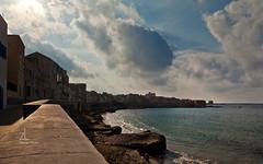 Trapani #2 (zurrulab) Tags: sea sky italy clouds sicily sicilia trapani canon5dmarkii canonl1740mmf4 zurrulab
