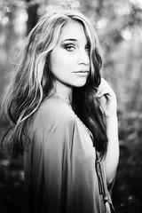 Shadowlight (Sabine Fischer) Tags: portrait female contrast daylight model dof bokeh outdoor availablelight location 20 50mm14usm 5dmarkii