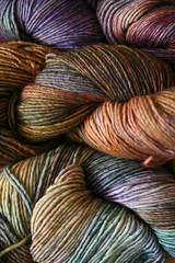 Malabrigo Rastita (Sydigill) Tags: beautiful knitting knit merinowool yarn malabrigo sportweight patterndesign 100merino testknitting rastita minirasta rastamini