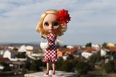 Amália ...hoje uma verdadeira Lolita !!!