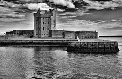 """Broughty Ferry Castle Harbour • <a style=""""font-size:0.8em;"""" href=""""http://www.flickr.com/photos/53908815@N02/6843240302/"""" target=""""_blank"""">View on Flickr</a>"""