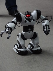 Robosapien-2