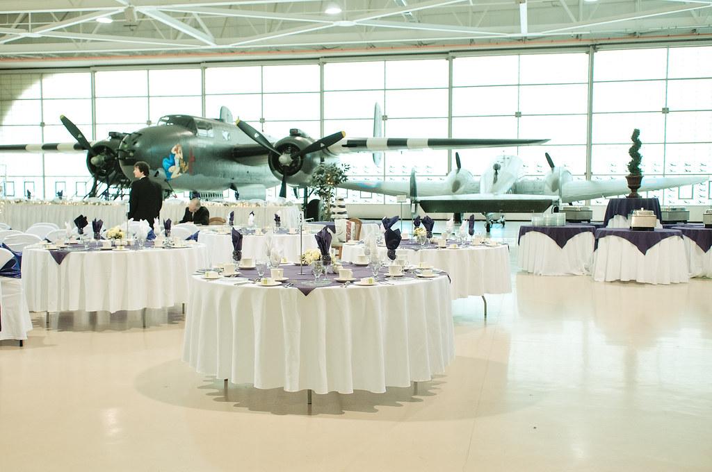 Canadian Warplane Heritage Museum | Gail at Large