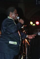 Joe Mafela RIP Union Chapel South African Music Islington London Dec 2001 012 (photographer695) Tags: joe mafela rip union chapel south african music islington london dec 2001