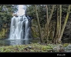 Cascata di Salabrone (sirVictor59) Tags: waterfall nikon europe d70 viterbo lazio farnese tuscia sirvictor59 mygearandme olpeta cascatadisalabrone