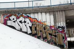 Rotor hall of fame, Zagreb Croatia 2012 (STEAM156) Tags: art photography graffiti travels europe photos croatia places zagreb writers walls rotor steam156 wwwaerosolplanetcom steam156photos