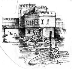 CastleCanoe