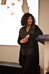 Carolyn Menelsohn (gemini2546) Tags: by carolyn exposure leeds lecture photograoher menelsohn