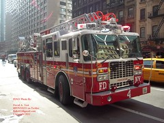 FDNY - NEW Ladder 4 - 2/14/12 (FDNY8231) Tags: new york 2001 city nyc rescue usa ny bus tower port truck fire 1 4 authority rear 911 engine nypd 11 terminal aerial september mascot mount company mat ferrara ladder q emergency firefighter 54 federal fdny department siren dalmatian tiller dept seagrave response haz kfd esu responding code3 sfb mcfd ctfd hd77