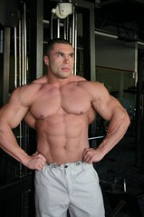 (*StudMuscle*) Tags: sexy jock muscles muscle muscular ripped handsome hunk bodybuilding muscleman bodybuilder flex bb abs stud sixpack musclemen