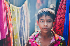 Rangeela (A. adnan) Tags: poverty street portrait beautiful smile children nikon colours dhaka bangladesh nikkor50mmf14d nikon50mmf14d bangladeshiphotographer d7000 peopleofbangladesh aadnan613