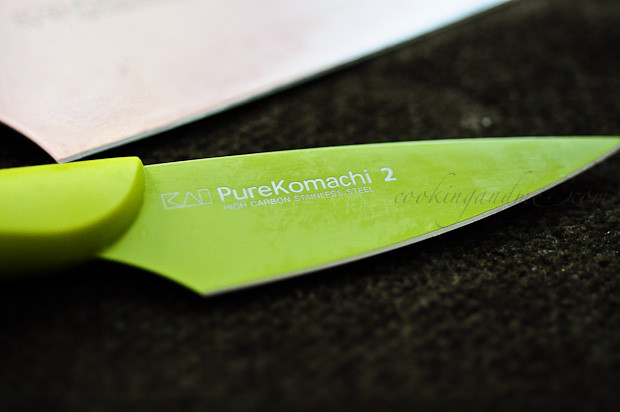 Pure Komachi Knives Review