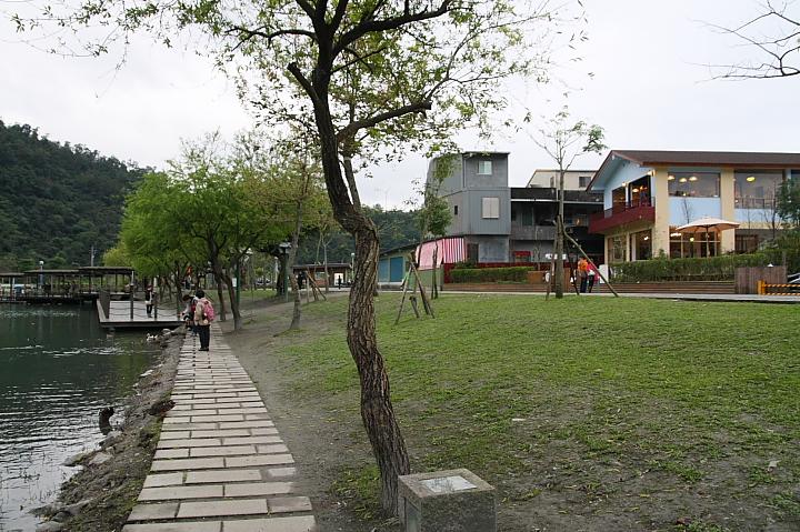 宜蘭冬山鄉梅花湖0023