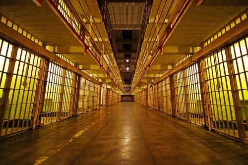 Alcatraz Broadway ~ San Francisco, CA