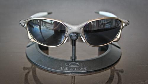 Oakley Xx Metal