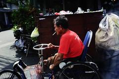 Life (1-2-3 cheese) Tags: candid streetphotography vietnam streetshot travelphoto chuplen nikond700