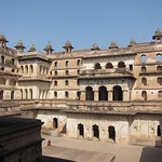 "The Raj Mahal <a style=""margin-left:10px; font-size:0.8em;"" href=""http://www.flickr.com/photos/14315427@N00/6922615805/"" target=""_blank"">@flickr</a>"