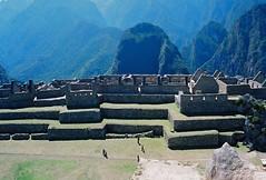 Machu Picchu 2 - 24