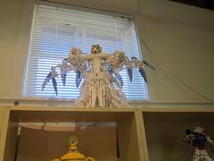 MoAH Winter Show 2011 (2) (origamiguy1971) Tags: show winter angel lego bionicle 2012 moah 2011 baylug bayltc esseltine origamiguy origamiguy1971