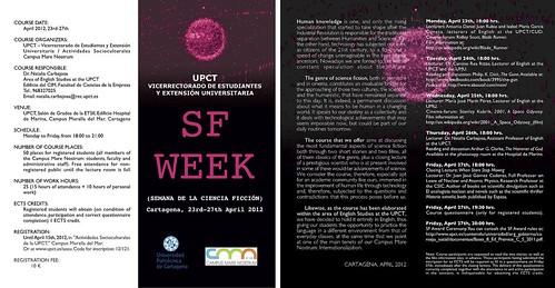 SF WEEK information