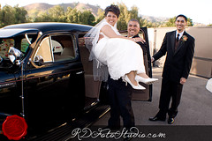 Wedding_6 (RDFotoStudio) Tags: california wedding hair studio fun happy photography j foto married dress photos c ceremony makeup photographers marriage limo rico lynn event diane reception rd covina