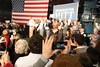 Ford Institute at Mitt Romney Albion event