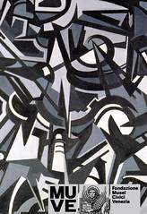 Emilio Vedova, Europa (1950) (Fondazione Musei Civici Venezia) Tags: ca venice blackandwhite cold art museum painting veneza europa europe artist museu arte musei museo venise venezia pesaro pretoebranco biancoenero artista pittura vedova capesaro muve emiliovedova fondazionemuseicivicidivenezia