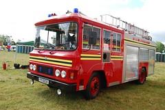 ex Hampshire Bedford tkg wtl hcb angus (british fire rescue pics) Tags: ex bedford angus hampshire tkg hcb wtl