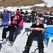 Un week-end Ski à Saint Jean Montclar