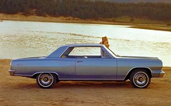 1964 Chevrolet Chevelle Malibu SS (coconv) Tags: pictures auto door old 2 classic cars chevrolet hardtop car sport vintage magazine ads advertising cards photo flyer automobile post image photos antique album postcard ss ad picture super images chevelle malibu 64 advertisement vehicles photographs card photograph postcards vehicle autos collectible collectors brochure automobiles 1964 dealer prestige