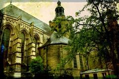 EGLISE ST-JEAN-BAPTISTE DE BOURBOURG